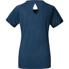 Schöffel Boise2 T-Shirt Femme, dress blues